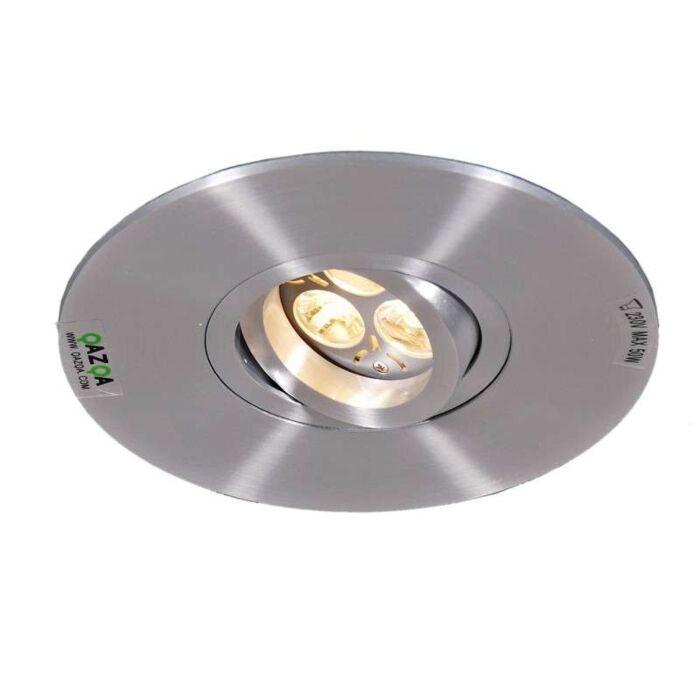 Built-in-Spotlight-Rondoo-1-XL-Aluminium