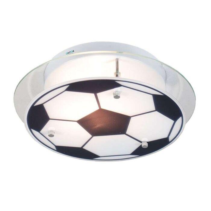 Ceiling-lamp-Kids-Soccer