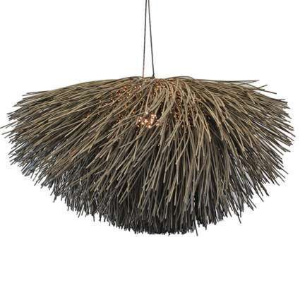 Hanging-lamp-Yala-Grande-brown