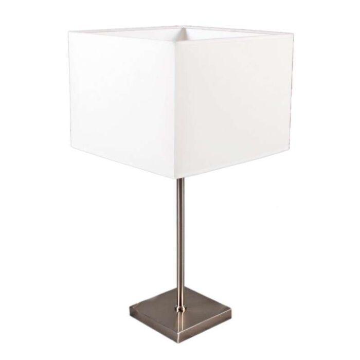 Table-lamp-VT-Large-white