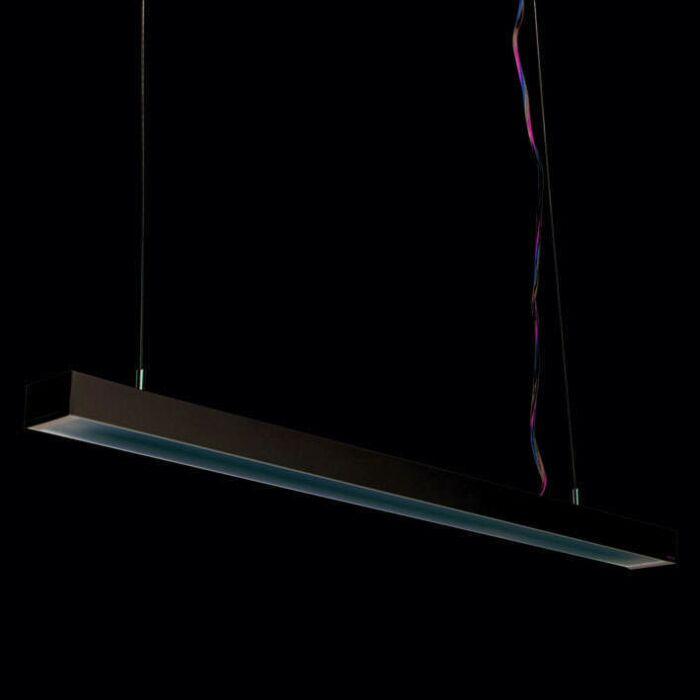 Hanging-Lamp-Tube-Q-White-21W