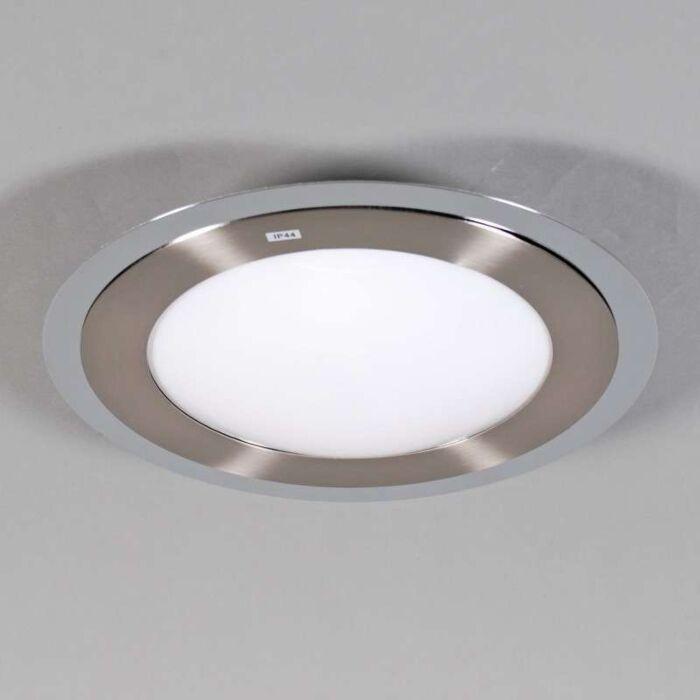 Eglo-ceiling-lamp-Samira-steel