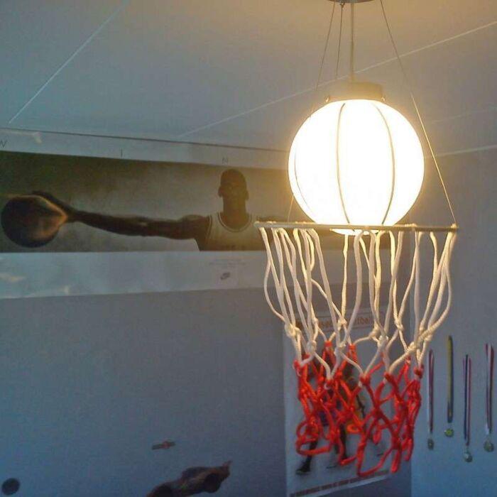 Hanging-lamp-Kids-Basketball