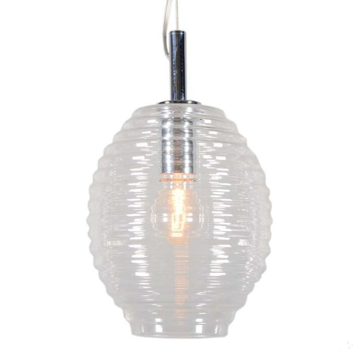 Pendant-Lamp-Treviso-IV-Clear-Glass