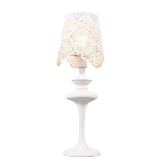 Table-Lamp-Lace-White