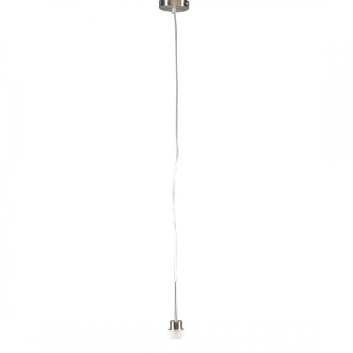Modern-Pendant-Lamp-Steel-with-Clear-Cord---Combi-1
