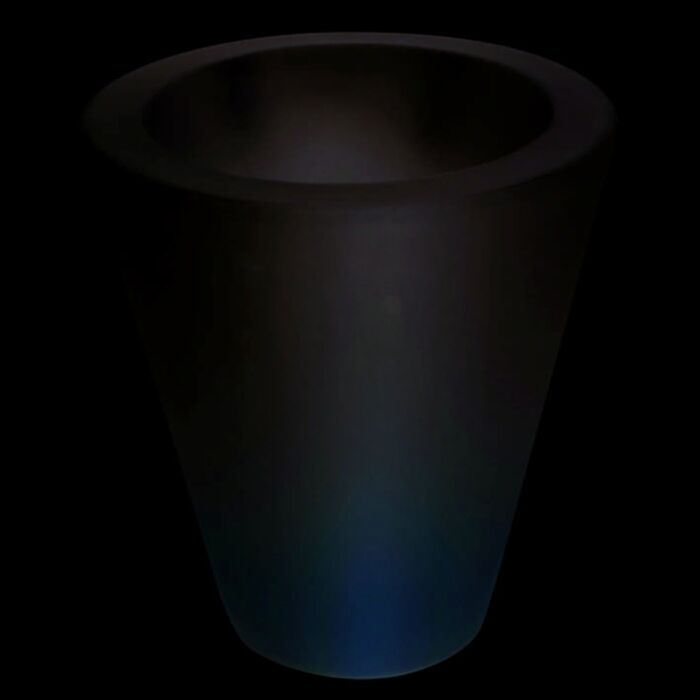 Illuminated-Flowerpot-Flower-70cm-E27