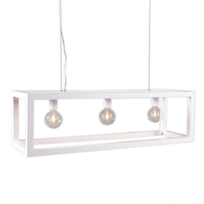 Hanging-Lamp-Cage-3-White