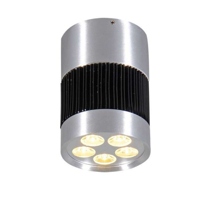Ceiling-Lamp-Shot-I-LED-Aluminium
