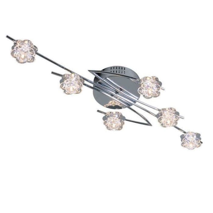Ceiling-Lamp-Glinka-6L-Chrome