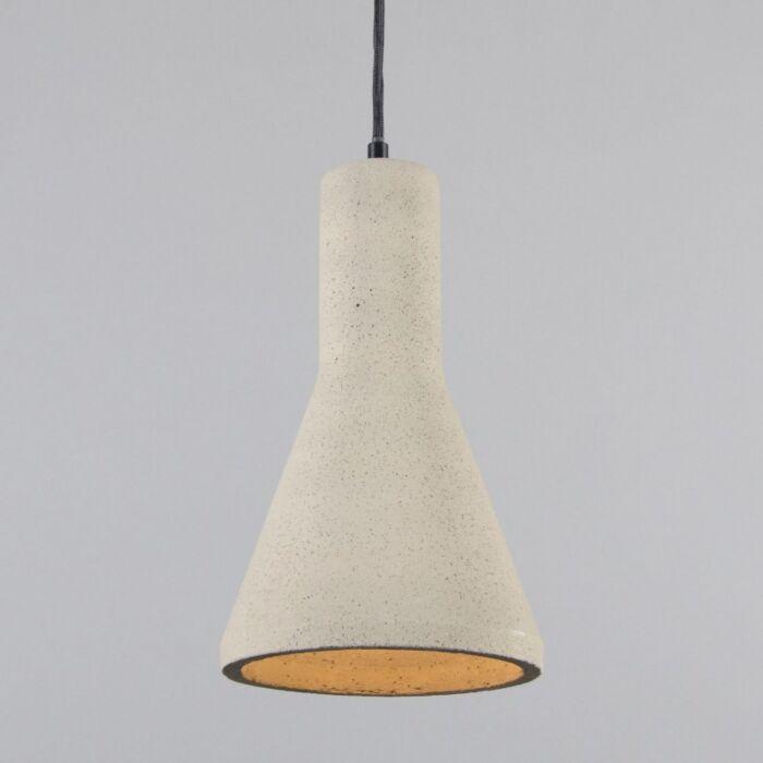 Pendant-Concrete-2-Grey