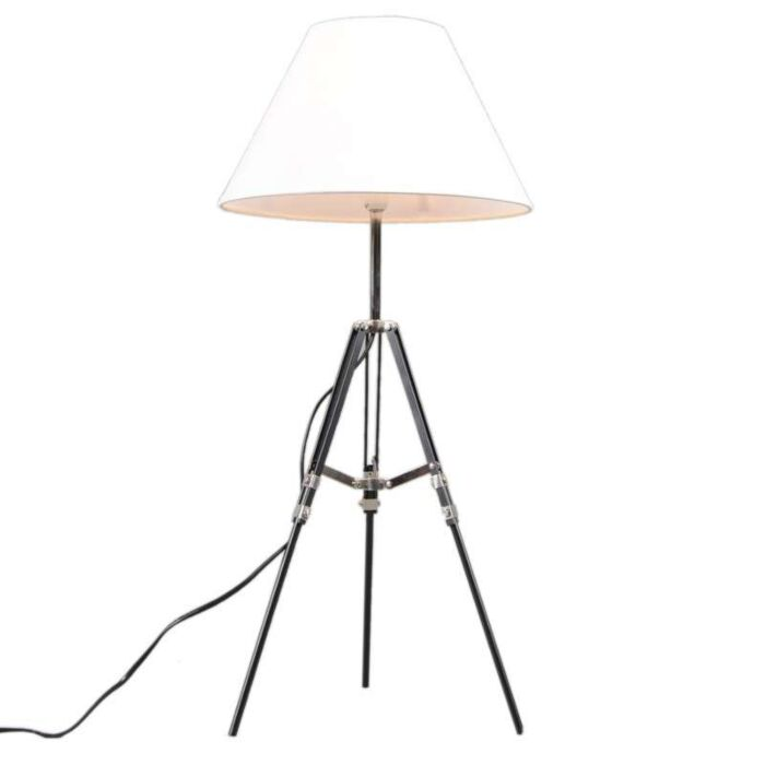 Table-Lamp-Tripod-Black-with-White-Shade