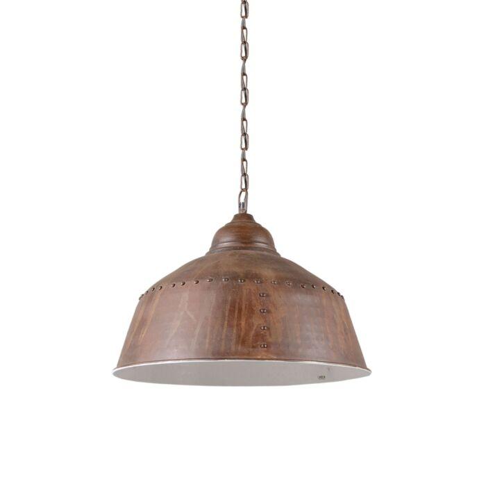 Pendant-Lamp-Barun-Weathered-Rust