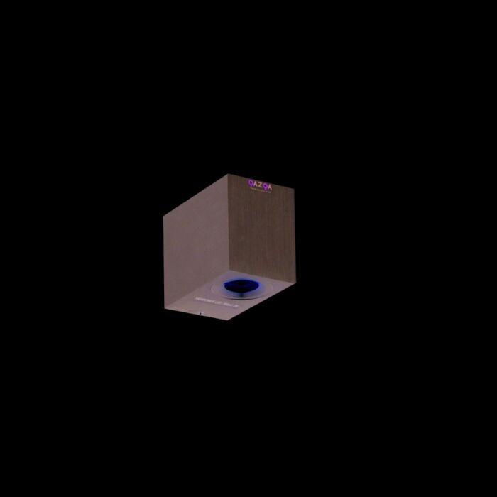 Wall-Lamp-Xterior-2-LED-Aluminium