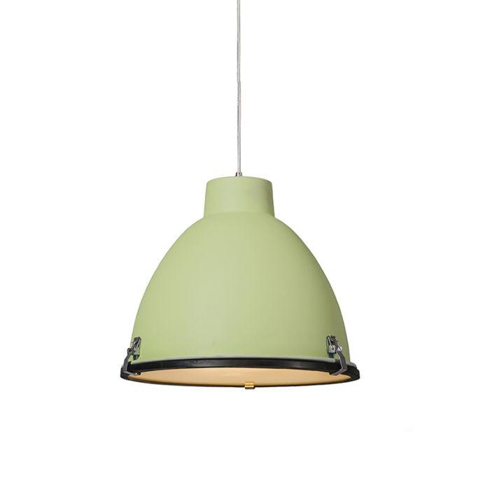Pendant-Lamp-Anteros-38-Green