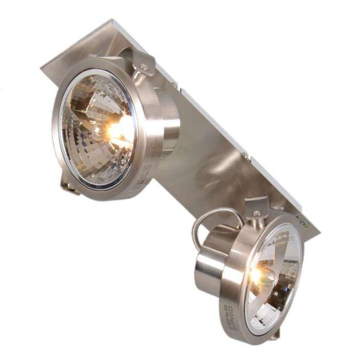 Spotlight-Go-2-Steel