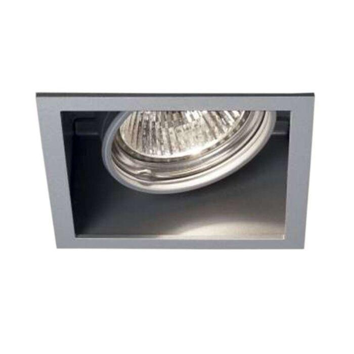 Delta-Light-Carree-ST-OK-S1-Aluminium