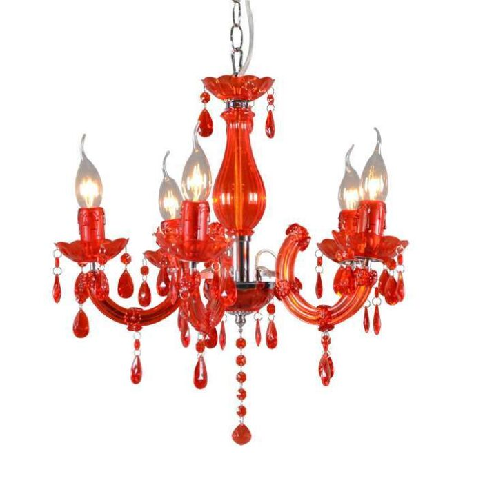 Chandelier-Marie-Theresa-5-Red
