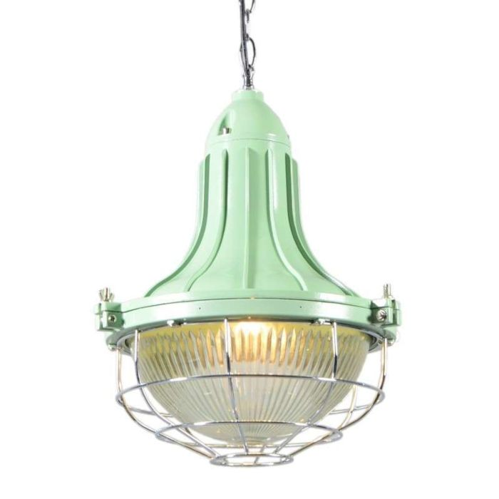 Pendant-Lamp-Stork-II-Green