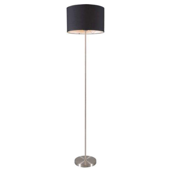 Floor-Lamp-Lugar-Steel-with-Black-Shade