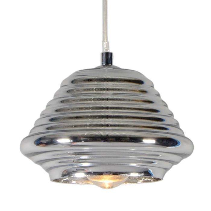 Pendant-Lamp-Treviso-II-Chrome-Glass