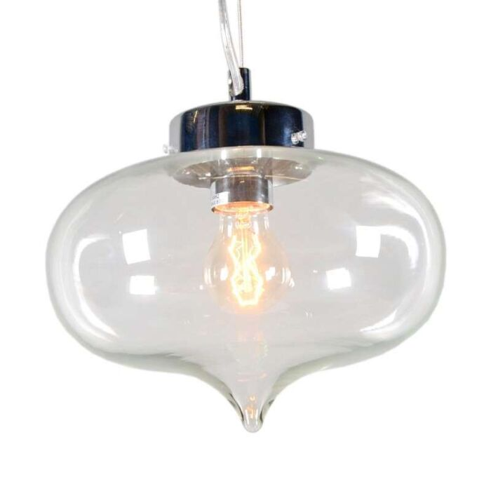 Pendant-Lamp-Bibione-Smoked-Glass