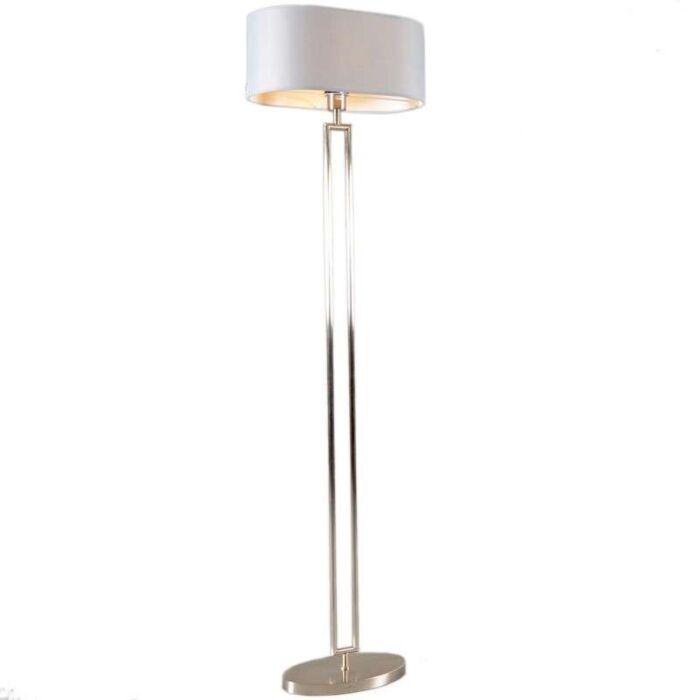 Floor-Lamp-Zadar-Steel-with-Oval-Grey-Shade