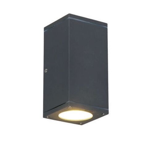 Wall-Lamp-Tabo-2-LED-Graphite