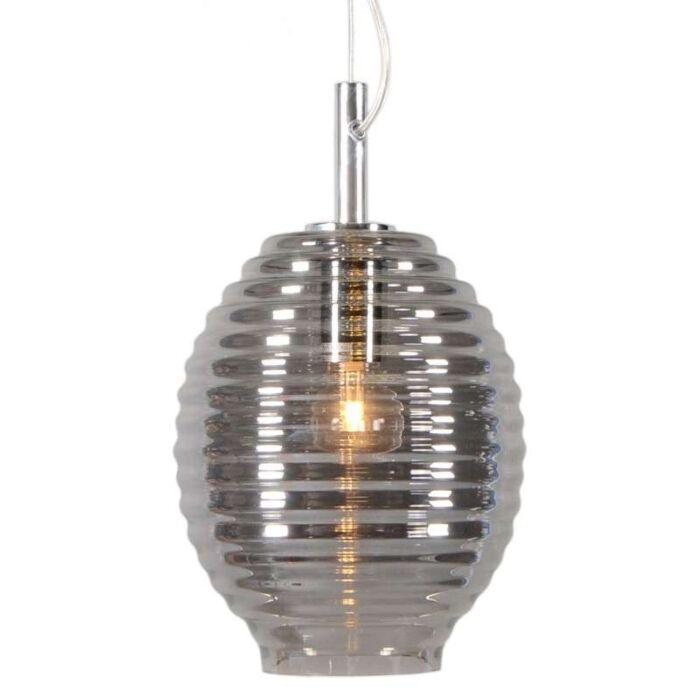 Pendant-Lamp-Treviso-IV-Smoked-Glass