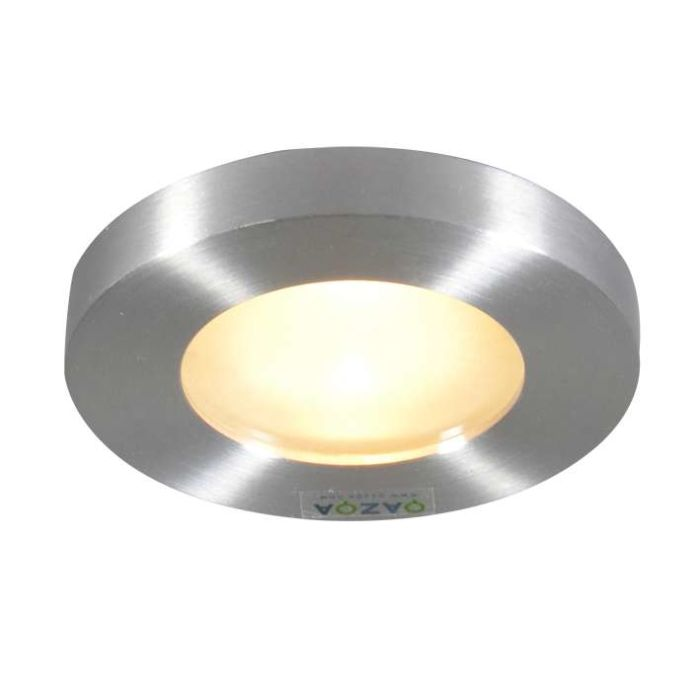 Modern-recessed-spot-aluminum-IP54-dimmable---Anex