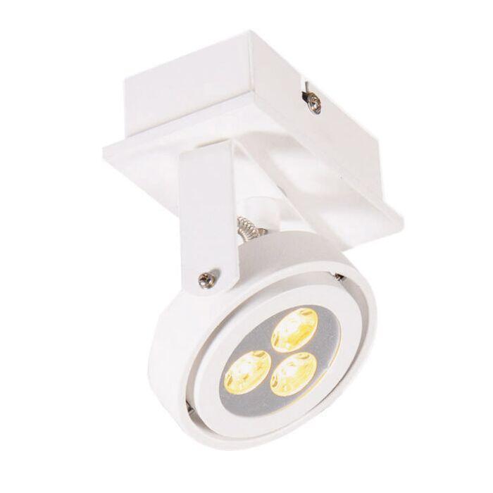 Spotlight-Keoni-1-LED-White