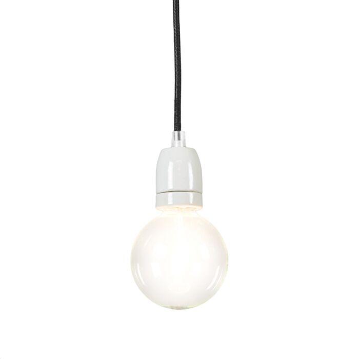 Pendant-Lamp-Cavo-Black