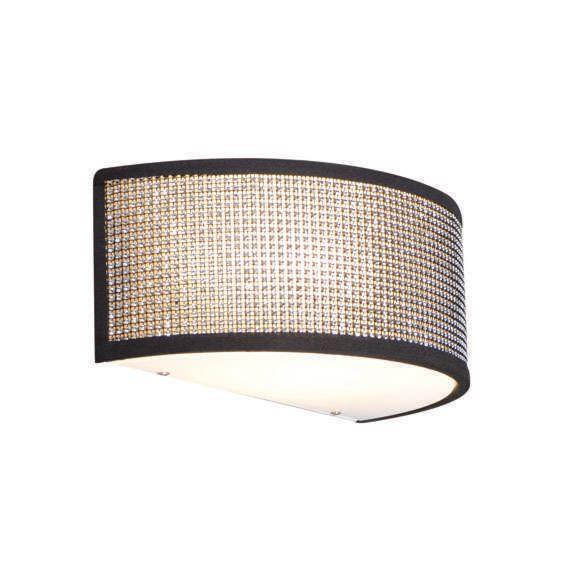 Wall-Lamp-Drum-Half-Round-Diamond