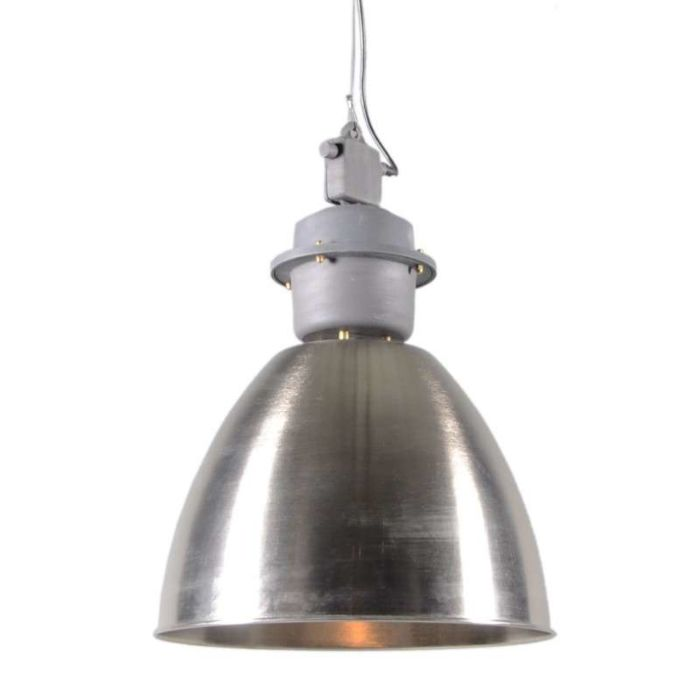 Hanging-Lamp-Dazzle-Steel