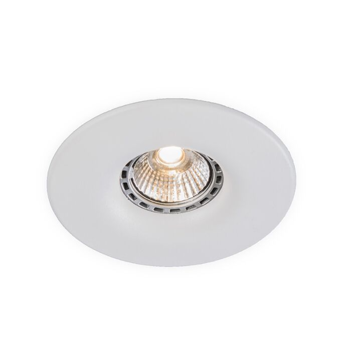 Moon-White-LED-Recessed-Downlight