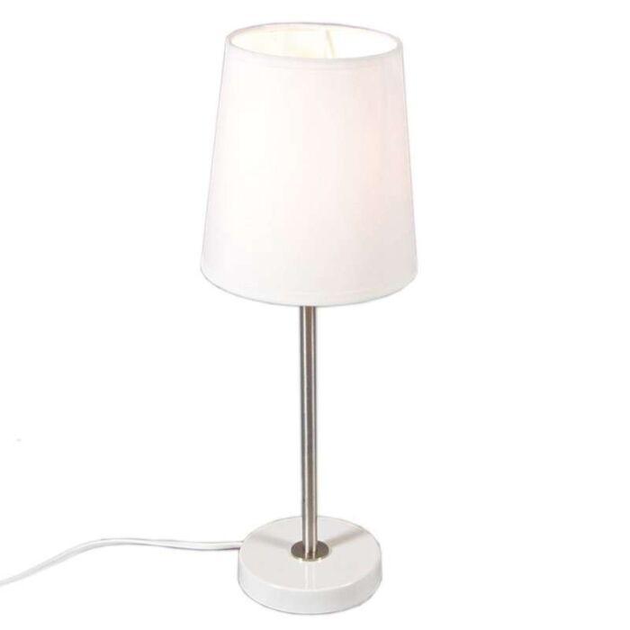 Tabel-Lamp-Notte-White