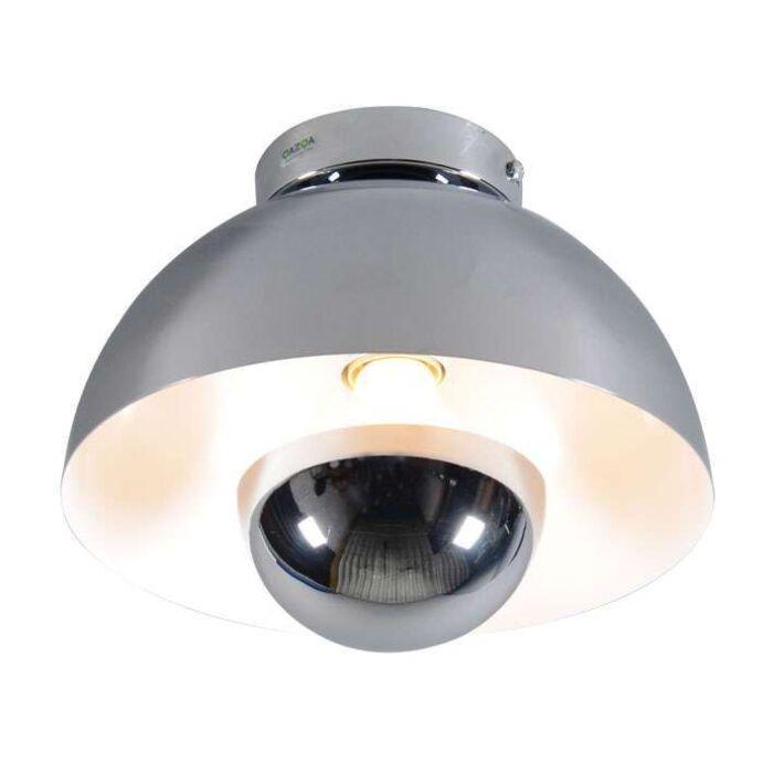 Ceiling-Lamp-Elx-1-Chrome