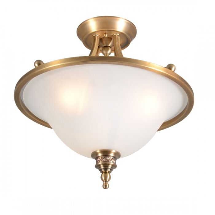Celing-Lamp-Elegance-Delux-I-Bronze