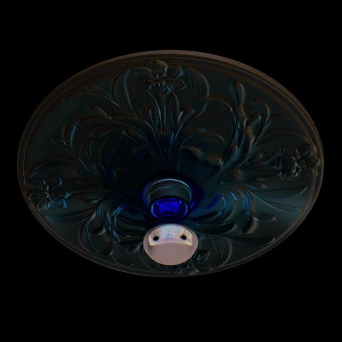 Ceiling-Lamp-Gipsy-Rosette-Nature