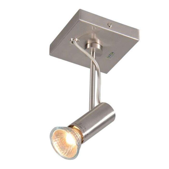 Spotlight-Key-1-Steel