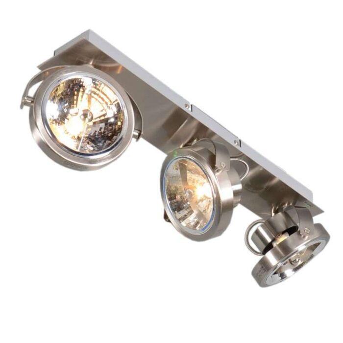 Spotlight-Go-3-Steel