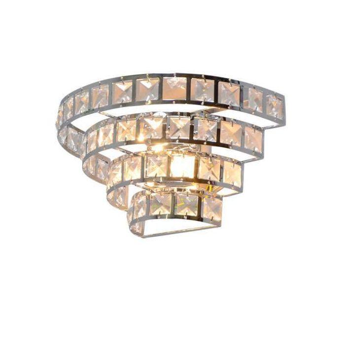 Wall-Lamp-Chopin-Chrome