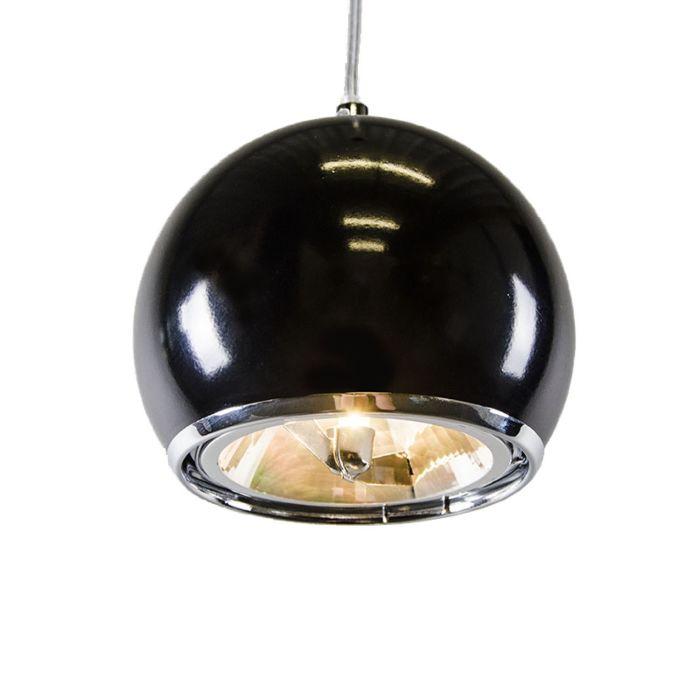 Port-pendant-lamp-in-black