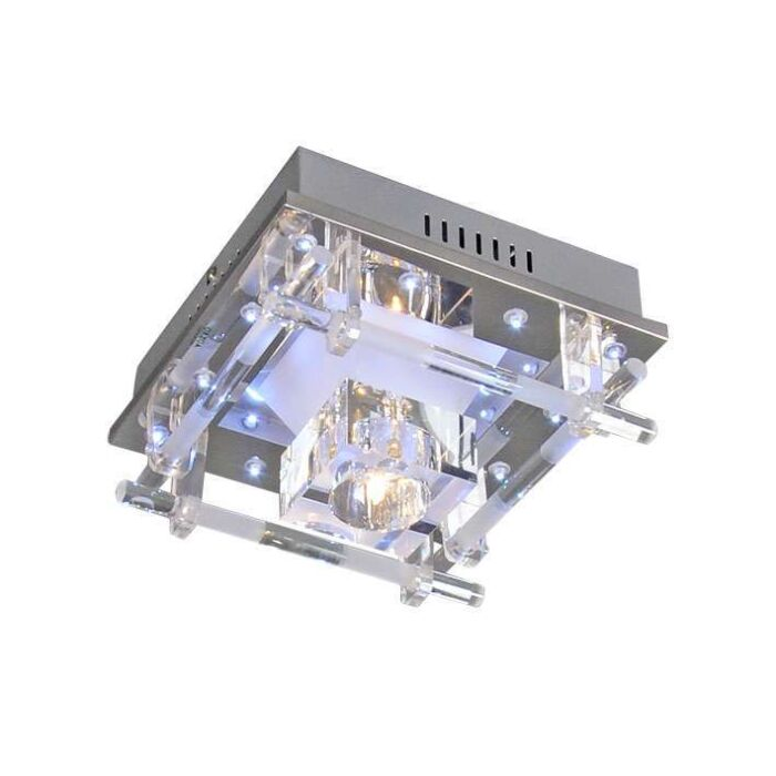 Ceiling-Lamp-Ilum-1-Chrome