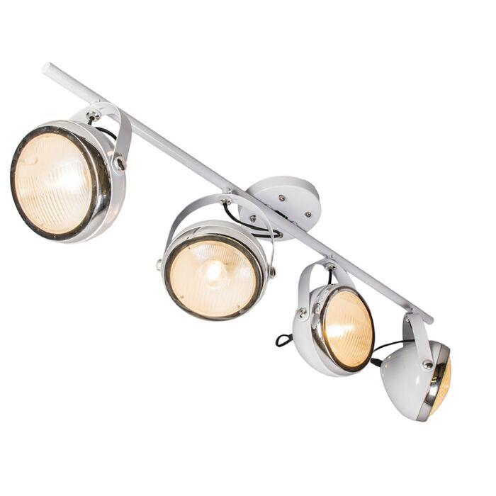 Ceiling-Lamp-Biker-4-White