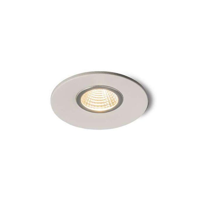 Recessed-Mini-Moon-LED-white