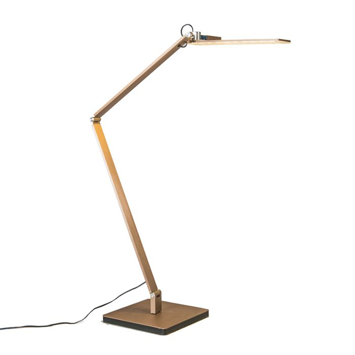 Table-Lamp-Libro-Rose-Gold