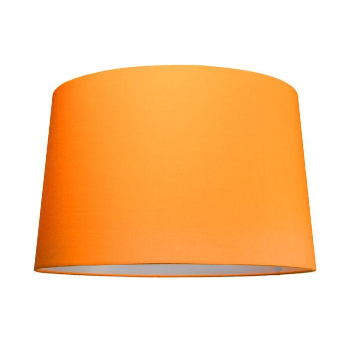Shade-Round-50cm-SU-E27-Orange