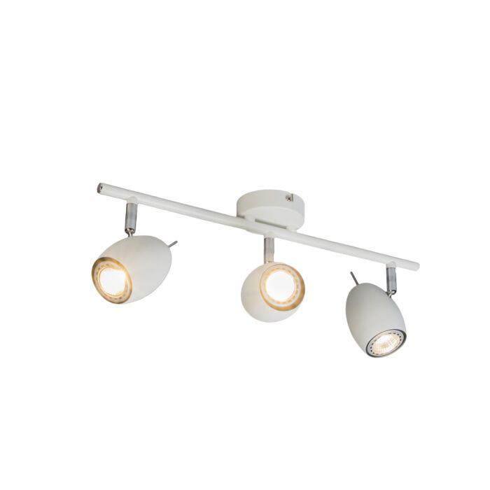 Spot-Light-Egg-3-White