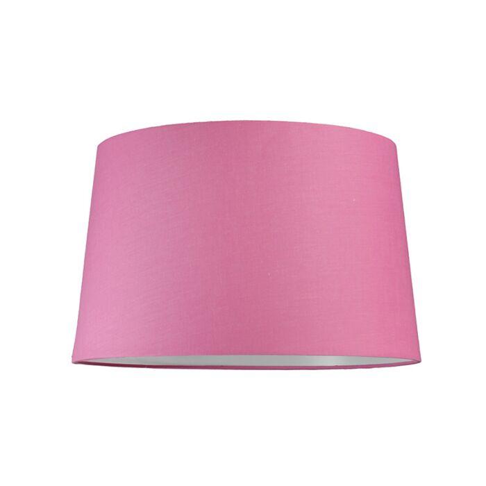 Shade-Round-40cm-SU-E27-Pink